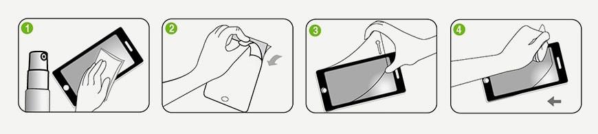 3 важных аксессуара для планшета: вещи, без которых вам не обойтись
