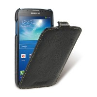 Кожаный чехол Melkco Leather Case Black LC для Samsung i9295 Galaxy S4 Active