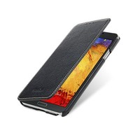 Кожаный чехол Sipo Leather Case Book Type Black LC для Samsung N9000 Galaxy Note 3