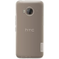 Силиконовый чехол Nillkin Nature TPU Case White для HTC One M9e/ One Me