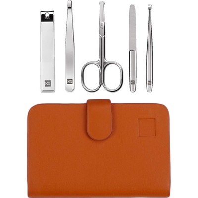 Маникюрный набор Xiaomi Huo Hou Stainless Steel Nail Clipper Set(1)