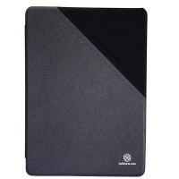Полиуретановый чехол Nillkin Keen series leather case Black для Apple iPad mini 3