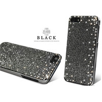 Пластиковый чехол Dreamplus Persian Plus Black для Apple iPhone 5/5S/5SE