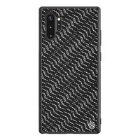 Чехол Nillkin Twinkle Case Серебристый для Samsung Galaxy Note 10 Plus