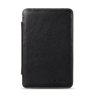 Кожаный чехол Melkco Leather Case Kios Type Black LC для Google Nexus 7