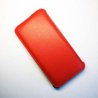 Чехол книга Armor Case Red для BlackBerry Z10