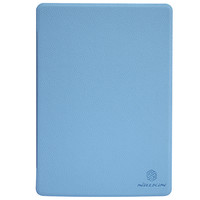 Полиуретановый чехол Nillkin Fresh Series Blue  для Amazon Kindle Paperwhite