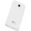 Силиконовый чехол Nillkin Nature TPU Case White для Meizu M2 Note(#2)