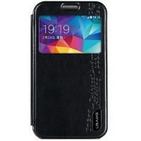 Полиуретановый чехол Usams Merry Series Black для Samsung G870 Galaxy S5 Active