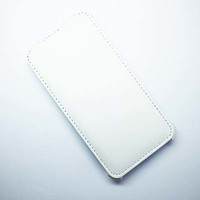 Чехол книга Armor Case White для BlackBerry Z10