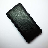 Чехол книга Armor Case Black для Explay Flame