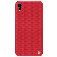 Чехол Nillkin Textured Case Красный для Apple iPhone XR
