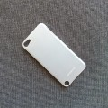 Пластиковый чехол Baseus Plastic Hard Back Case White для Apple iPod Touch 5(#1)