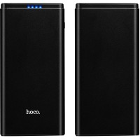 Портативный аккумулятор Power Bank HOCO J2 Beibo Rapid 10000mAh, 2USB-2A+Qualcomm