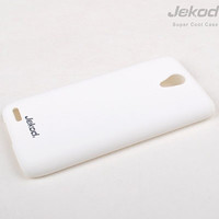 Пластиковый чехол Jekod Cool Case White для Lenovo IdeaPhone S650