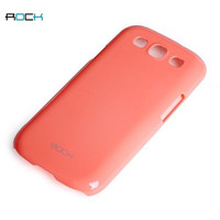 Пластиковый чехол ROCK Color-ful Series Watermelon для Samsung i9300 Galaxy S3