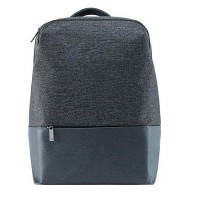 Рюкзак Xiaomi Mi 90 Points Urban Simple Backpack серый