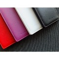 Кожаный чехол Melkco Leather Case Red LC для Nokia Lumia 920(#4)