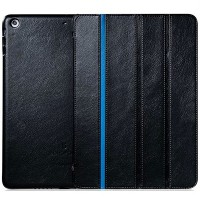 Кожаный чехол Borofone Grand Series Black для Apple iPad Air