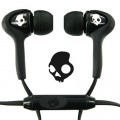 Гарнитура Skullcandy Smokin Buds Black(#2)