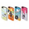 Пластиковый чехол ROCK Mr.ROCK Series 2 Air Ballon для Apple iPhone 5/5S/5SE(#4)