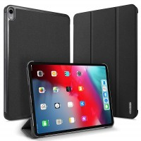 Чехол Dux Ducis Domo Series Shockproof Protection черный для Apple iPad Pro 11