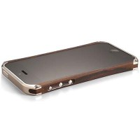 Бампер Element Case Ronin Bocote Bronze для Apple iPhone 5/5S/5SE