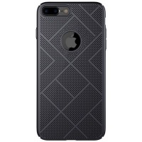 Пластиковая накладка Nillkin Air Case Black для Apple iPhone 7 Plus/iPhone 8 Plus