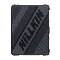 Защитный чехол NILLKIN Bumper Speed iPad Leather Cover Серый для Apple iPad 9.7 2017/iPad 9.7 2018