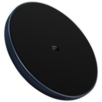 Беспроводное зарядное устройство Xiaomi Mi Wireless Charger (Universal Fast Charge Edition) (WPC01ZM)