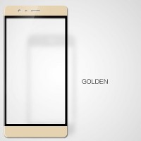 Nillkin CP+ Anti-Explosion Glass Pro Full Screen Gold для Huawei Ascend P9