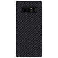Nillkin Synthetic Fiber Black для Samsung Galaxy Note 8