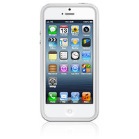 Бампер Original Bumper White для Apple iPhone 5/5S/5SE