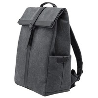 Рюкзак Xiaomi 90 Points Grinder Oxford Casual Backpack темно-серый