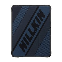 Защитный чехол NILLKIN Bumper Speed iPad Leather Cover Синий для Apple iPad 9.7 2017/iPad 9.7 2018
