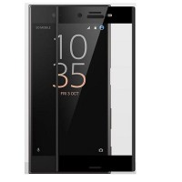 Защитное стекло Aiwo Full Screen Cover 0.33 mm Black для Sony Xperia XZ