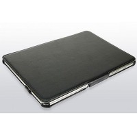 Кожаный чехол Armor Case Black для Apple iPad mini