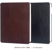 Кожаный чехол Borofone Business Series Brown для Apple iPad 4/3/2