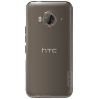 Силиконовый чехол Nillkin Nature TPU Case Grey для HTC One M9e/ One Me