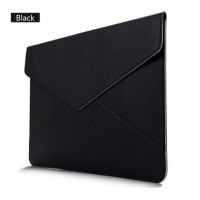 Кожаный чехол BGR Case Black для Apple MacBook Pro 13