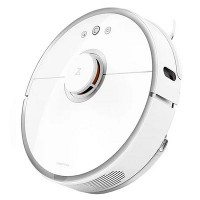 Робот-пылесос Xiaomi Mi Roborock Sweep One S502-02 (ver.Russian) (Global) белый