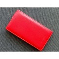 Кожаный чехол Melkco Leather Case Red LC для Nokia Lumia 920(#1)