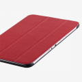 Кожаный чехол Yoobao iSlim Leather Case Red для Samsung Galaxy Note 10.1 N8000(#3)