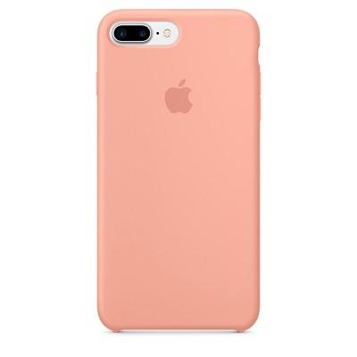 bf9209a658e0 Силиконовый чехол Silicone Case Flamingo для Apple iPhone 7 Plus iPhone 8  Plus купить в Минске, цены