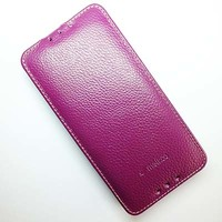Кожаный чехол Melkco Leather Case Purple LC для HTC Desire 610