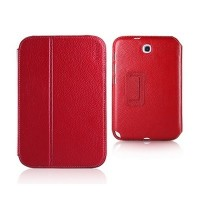 Кожаный чехол Yoobao Executive Leather Case Red для Samsung Galaxy Note 8.0 N5110