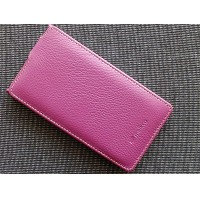 Кожаный чехол Melkco Leather Case Purple LC для Nokia Lumia 920