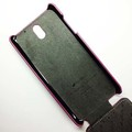 Кожаный чехол Melkco Leather Case Purple LC для HTC Desire 610(#2)