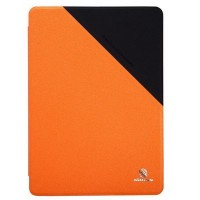 Полиуретановый чехол Nillkin Keen series leather case Orange для Apple iPad mini 3