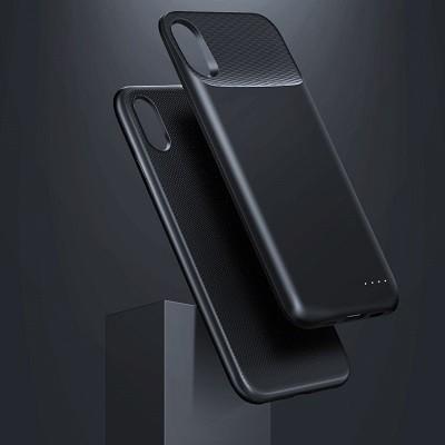buy popular 4a03b de898 Чехол-аккумулятор с беспроводной зарядкой Ugreen Battery Case 3600mAh для  Apple iPhone X/ iPhone XS